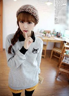 Cat Clothing Japan