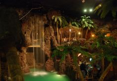 Casa Bonita has gone out of business.