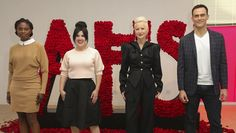 'American Horror Story' Costumes Take Center Stage at Ghoulish L.A. Exhibition | Pret-a-Reporter