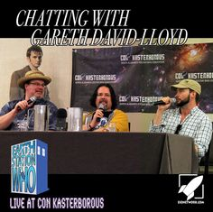 Wrapping up our series of specials recorded live at ConK 2017! Ianto Jones lives and chats with Mike and Mike about his Torchwood days both onscreen and audio, as well as life after Barrowman. Listen to older episodes of the Earth Station Who Podcast Earth Station Who Amazon.com E-store ESW on iTunes ESW on Stitcher Make-A-Wish Foundation Tweets from The Dog Con Kasterborous If you would like to leave feedback or a comment on the show please call the ESW feedback line at (404)963-9057…
