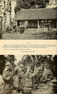 The peoples of French Indochina (16)