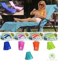 chaiseloungecoversterrycloth covers Lounge Chair towels