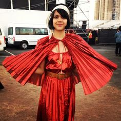 Track Star: Bat For Lashes