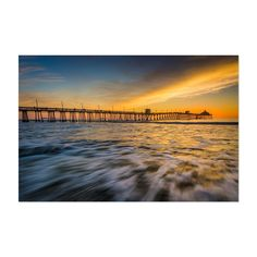 NEWPORT BEACH California Surf Sand Sea Poster Pacific Pin Up Art Print 241