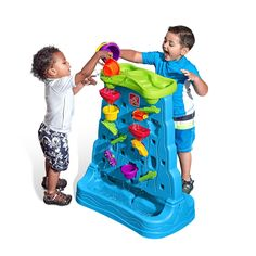 Waterfall Discovery Wall by Step2 is one of the most popular water products for children. View and shop now.