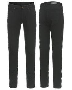 Super seje MUNDO Sanibel jeans MUNDO Jeans til Herrer i behageligt materiale
