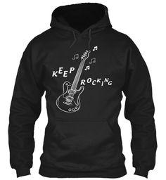 E P E K  O N K R C I G Black T-Shirt Front