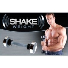 Infomercial Insanity: The Shake Weight - Angry Trainer Fitness - Alfonso Moretti Shake, Bodybuilding, No Equipment Workout, Fitness, Weight Loss, Fun, Site Internet, Pakistan, Relax