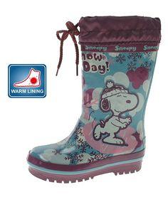1ce51a8b Galochinha estilosa para trabalhar na fazenda! kk Peanuts, Rubber Rain  Boots, Snoopy,