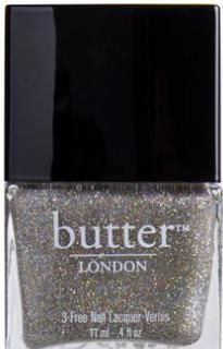 Fairy Cake Nail Lacquer #butterLONDONCheer