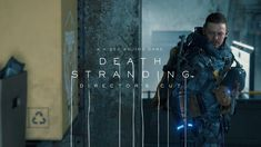 DEATH STRANDING DIRECTOR'S CUT Teaser Trailer - 2021 - 4K - YouTube Metal Gear Solid, Playstation, Kojima Productions, Game Creator, Grand Theft Auto, Screenwriting, Game Design, Teaser, Death