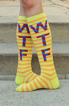 WTF. these socks understand me.