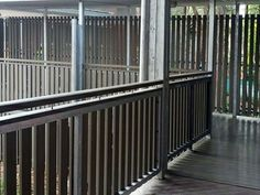 wood panel - tall Balcony Railing, Showcase Design, Radiators, Wood Paneling, Architecture Design, Home Appliances, Building, Home Decor, Wooden Panelling