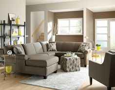4630 Sect | England Angie Sectional | Big Sandy Superstores |