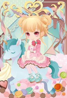 Lovely Choco Fairy|@games -アットゲームズ-
