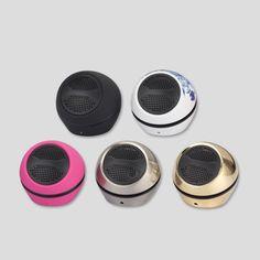 Cute bluetooth speaker  http://giantredsun.exai.com/