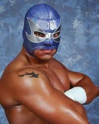 Juan Baños (September 18, 1949 – December 16, 2015) was a Mexican luchador enmascarado, or masked professional wrestler better known by the ring name Lizmark. The name was taken from the German battleship Bismarck. He was a multiple-time champion, having held singles and tag team championships in both Empresa Mexicana de Lucha Libre / Consejo Mundial de Lucha Libre (EMLL/CMLL) and Asistencia Asesoría y Administración (AAA).