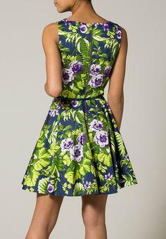 Closet - Sukienka letnia - kolorowy
