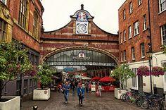 Windsor, England July 2013