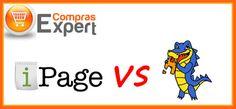 Está em dúvidas entre hostgator ou Ipage ? Fique tranquilo criamos esse comparativo para te ajudar a tomar a decisão correta . Veja agora o comparativo!