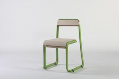 Reversed Cantilever_1 Cantilever Chair, Stacking Chairs, Tubular Steel, Metal Chairs, Stools, Armchair, Traditional, Furniture, Design