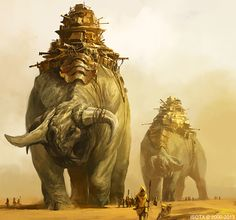 The Overlord by ISOTXART.deviantart.com on @DeviantArt