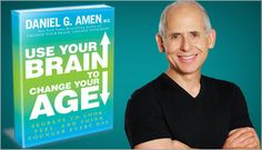 """brain in love with dr. daniel amen 