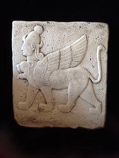 Ceramic anadolu medeniyetleri