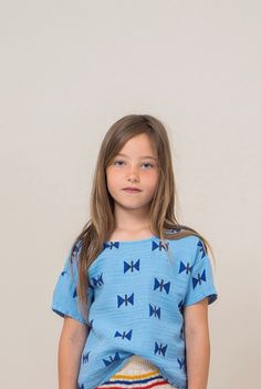 2286ab13 Bobo Choses - #neverendingsummer - SS18 - KIds Butterfly Shirt Butterfly  Shirts, Milk Magazine