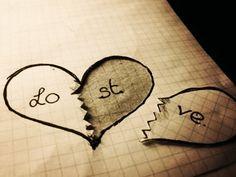 love/lost