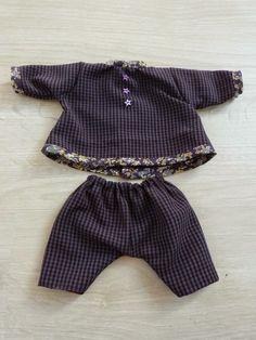 Tire la bobinette... : Couture miniature