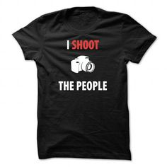 Photographer - #funny tshirts #cool t shirts for men. PRICE CUT => https://www.sunfrog.com/Funny/Photographer-Black-50282116-Guys.html?60505