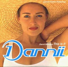 Dannii Minogue - This Is It (Vinyl) at Discogs