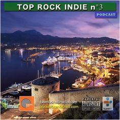 """Welcome to the top indie rock no 3! Every Sunday Monday Tuesday and Wednesday from 11 h00 to 12 h00 and 19 h00 to 20 H00 Isula Prod is """"on air"""" in Toronto on http://ift.tt/1X3pgQC From 18 to 21 December look the top indie rock no 3!  1) """" Terre Adélie """" -  Galavar ( Marseille) 2) """" Delphie's Journey """" - Zeskiouss ( Ajaccio ) 3) """" Lots of Loves """" - Fen Tensi ( Madrid ) 4) """" Liar """"- Soul Revenge ( Bastia ) 5) """" Highest Love """" - Iris Corporation ( Albi ) 6) """" Tout se Tord """" - Bruno Allary (…"""