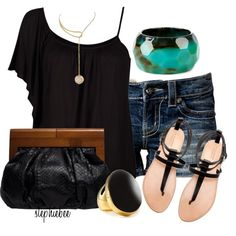 """Untitled #726"" by stephiebees on Polyvore"