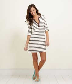 Bungalow Tunic - perfect for my Bahamas trip!
