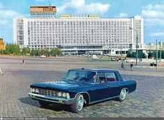 1971 1971 Russia 1971 Moscow 1971 Central AO 1971 Tverskoy Ził 117