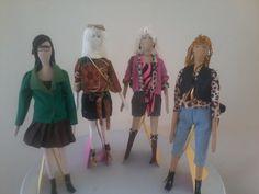 Harajuku, Style, Fashion, Swag, Moda, Fashion Styles, Fashion Illustrations, Outfits