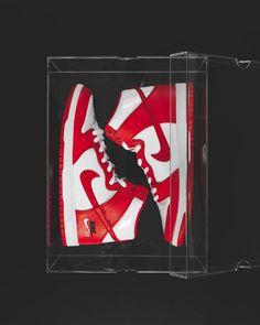 new styles 15f7e 13522 SNEAKER KEEPER™ Better safe than sorry.  sneakerkeeper  nike  nikesb   nikesbzoomdunkhighpro  dunk  zoomdunk  zoomdunkhighpro  snkrkeeper   sneakerdisplay