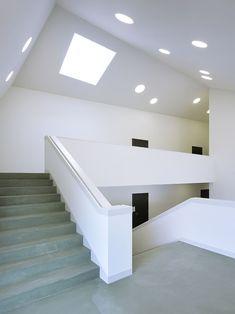 Wildrich Hien Architekten » Übersicht