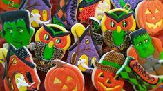 Diversión de Halloween