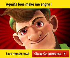 Agents fees make me angry! Cut out the middleman: http://www.directasia.com/