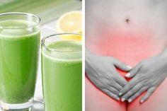 As mulheres costumam sofrer de infecções urinárias com mais frequência. Saiba como auxiliar o tratamento com estas bebidas naturais.