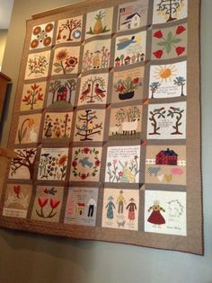 Timeless Traditions: Sweet and Simple Quilt