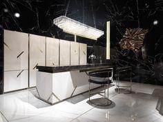 LUXURY FURNITURE BY VISIONNAIRE SALONE| Amazing luxury furniture | www.bocadolobo.com #bocadolobo #luxuryfurniture #exclusivedesign #interiodesign #designideas