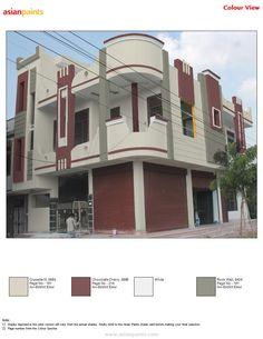 25 best color combination for exterior images color combinations rh pinterest com