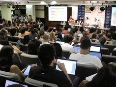 Participe da mesa de debate organizada pelo Catraca Livre que vai discutir os meios de comunicação como agentes de transformação.