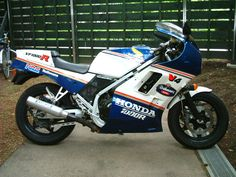 VF1000R Rothmans
