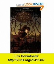 The Case of the Missing Marquess An Enola Holmes Mystery (9780142409336) Nancy Springer , ISBN-10: 0142409332  , ISBN-13: 978-0142409336 ,  , tutorials , pdf , ebook , torrent , downloads , rapidshare , filesonic , hotfile , megaupload , fileserve
