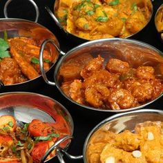 Top 10 curry recipes